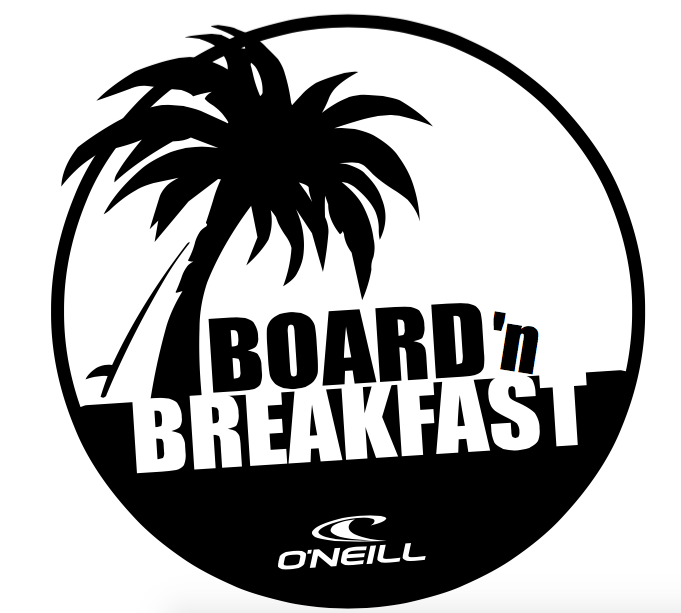 Board 'n Breakfast